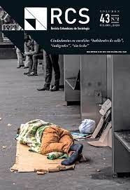 REVISTA COLOMBIANA DE SOCIOLOGIA VOLUMEN 43 N°2 JUL-DIC 2020