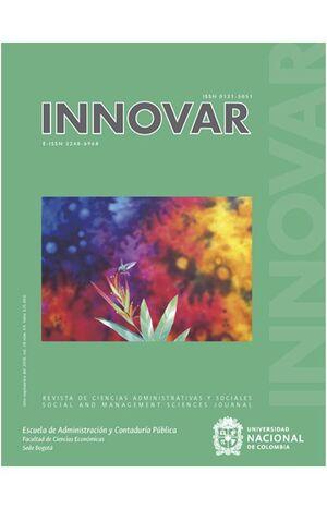 Revista Innovar Vol.28 N° 69