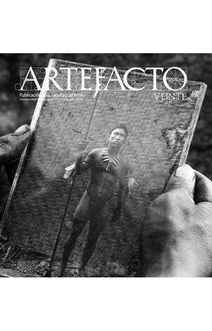 Revista Artefacto Veinte