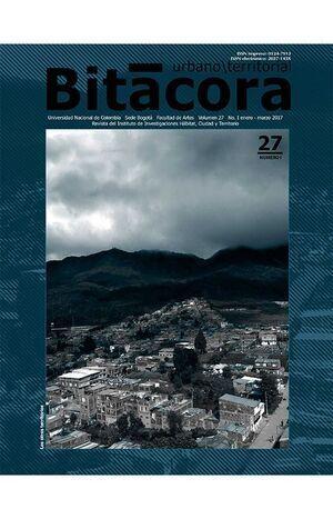 Bitácora Vol. 27 No.1