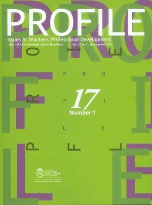 REVISTA PROFILE VOL. 18 NO. 1