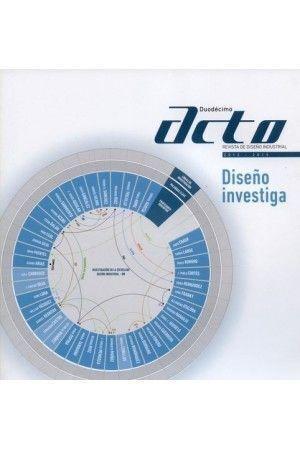 Duodécimo Acto Revista de diseño industrial. Diseño investiga