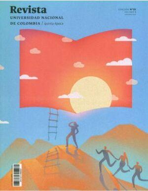 Revista Universidad Nacional de Colombia. Volumen 1