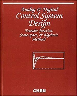 ANALOG E DIGITAL CONTROL SYSTEM DESING