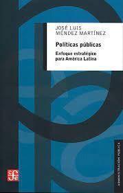 POLITICAS PUBLICAS