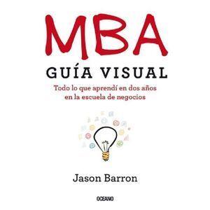 MBA guía visual