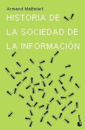 HISTORIA DE LA SOCIEDAD DE LA INFORMACION