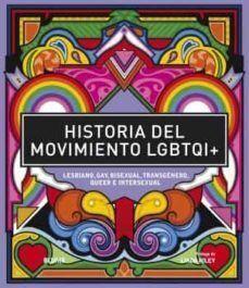 Historia del movimiento LGBTIQ+