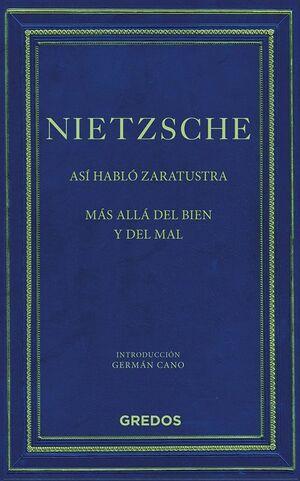 Así habló Zaratustra; Más allá del bien y del mal