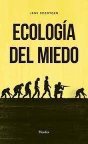 ECOLOGIA DEL MIEDO