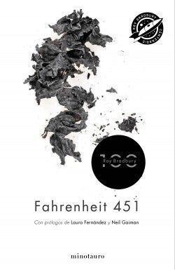 FAHRENHEIT 451 EDICION 100 CENTENARIO