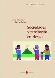 SOCIEDADES Y TERRITORIOS EN RIESGO