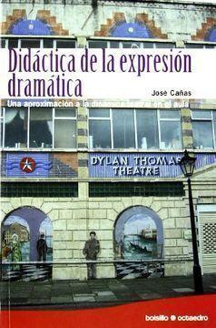 Didáctica de la expresión dramática