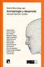 Antropología y desarrollo