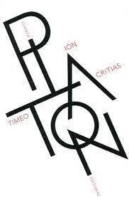 ION/ TIMEO/ CRITIAS