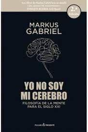 Yo no soy mi cerebro