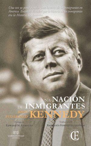 UNA NACIÓN DE INMIGRANTES