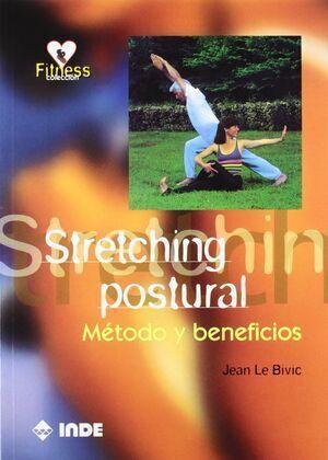 STRETCHING POSTURAL METODO Y BENEFICIOS