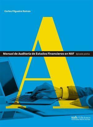 Manual de auditoría de Estados Financieros en NIIF