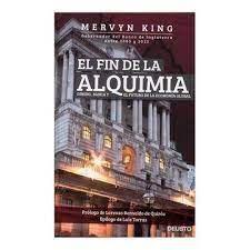FIN DE LA ALQUIMIA, EL