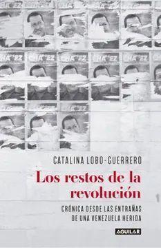 RESTOS DE LA REVOLUCION, LOS