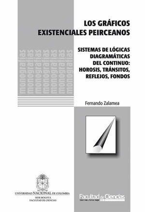 Los gráficos existenciales peirceanos (Reimpresión)