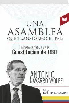 ASAMBLEA QUE TRANSFORMÓ EL PAÍS, UNA