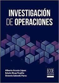 Investigaciones de Operaciones