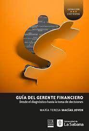 GUIA DEL GERENTE FINANCIERO