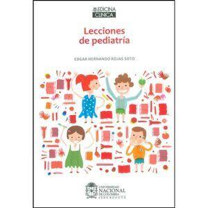 Lecciones de pediatría 2da reimpresión