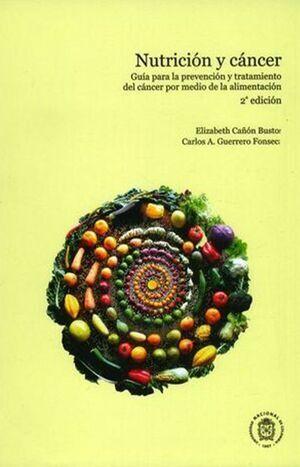 Nutrición y cáncer  (2da reimpresión)