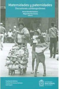 Maternidades y paternidades (reimpresión)