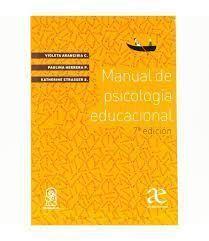 MANUAL DE PSICOLOGÍA EDUCACIONAL 7 EDICIÓN