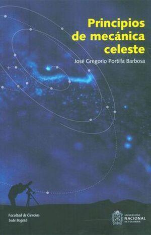 Principios de mecánica celeste (Reimpresión)