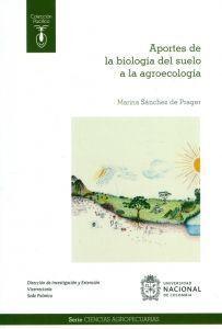 APORTES DE LA BIOLOGIA DEL SUELO A LA AGROECOLOGIA