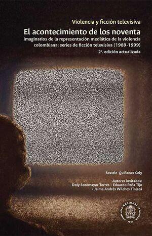 Violencia y ficción televisiva