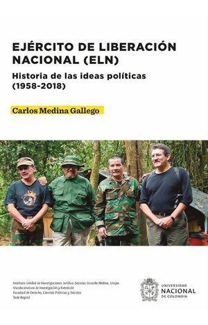 Ejercito De Liberación Nacional (ELN) (Reimpresión)
