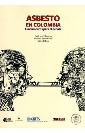 Asbesto en Colombia
