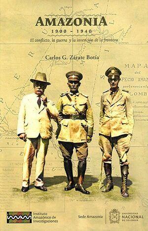 Amazonia 1900-1940