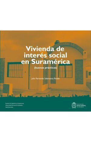 Vivienda de interés social en Suramérica