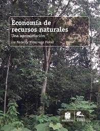 ECONOMIA DE RECURSOS NATURALES