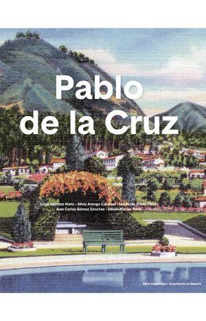 Pablo de la Cruz