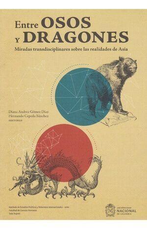 Entre osos y dragones