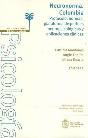 Neuronorma. Colombia