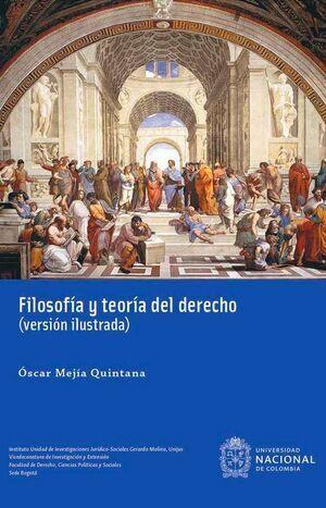 Filosofía y teoría del derecho
