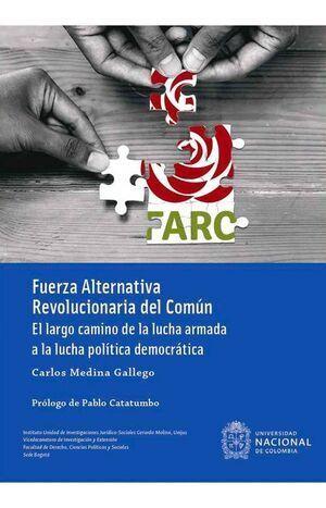 Fuerza alternativa revolucionaria del común