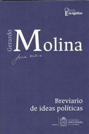Breviario de ideas politícas