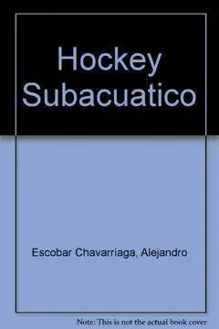 HOCKEY SUBACUATICO
