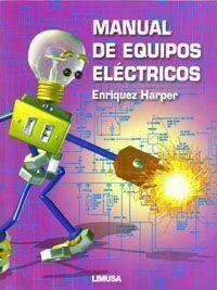 Manual de Equipos Eléctricos