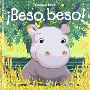 ¡BESO, BESO!